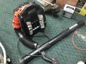 Blower, Tools-Power ECHO Backpack Blower PB500T .. Negotiable for Sale in Baltimore, MD