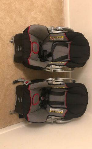 Two Infant Car Seats for Sale in West McLean, VA