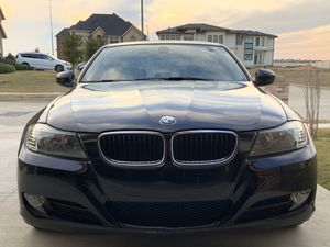 2011 BMW 328I automatic transmission for Sale in Irving, TX