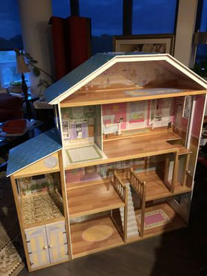 KidCraft Doll House for Sale in West McLean, VA