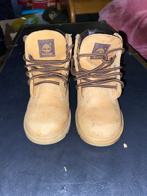 Timberland Wheats (Kids) for Sale in Kinston, NC
