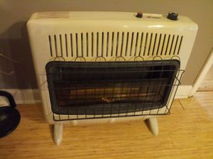 Wall mount ventless heater for Sale in Raleigh, NC