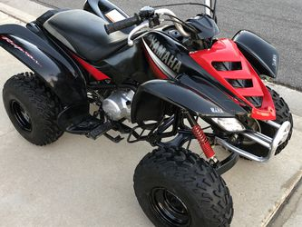 2004 Yamaha Raptor 80 for Sale in Rialto,  CA
