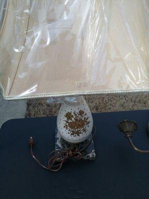 Antique Lamp for Sale in Durham, NC