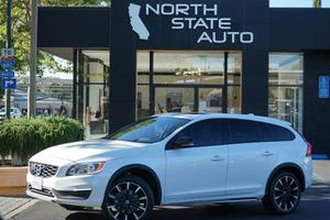 2017 Volvo V60 Cross Country for Sale in Walnut Creek, CA
