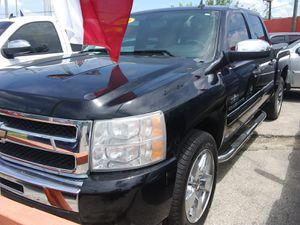 Chevy silverado en PAGOS for Sale in Houston, TX