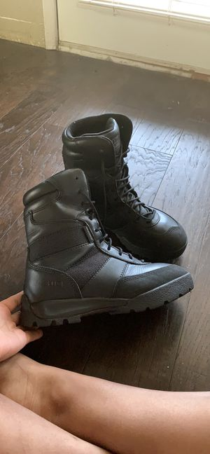5.11 tactical boots for Sale in Fresno, CA