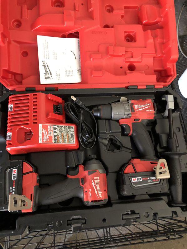 Brand New Drill Set