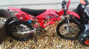 Rare X Games motocross BMX bike for Sale in Sandy Springs, GA