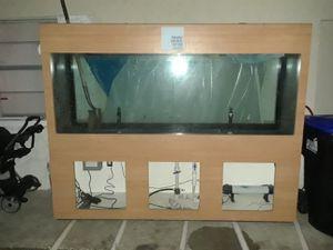 398 gallon fish tank for Sale in Orlando, FL