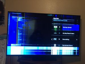 """VIZIO TV, smart 65"""" tv, Netflix Mgo included, amazon. for Sale in Kissimmee, FL"""
