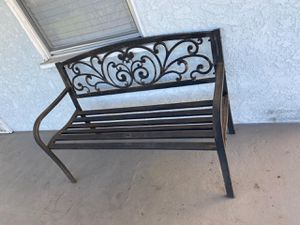 Bench for Sale in Downey, CA