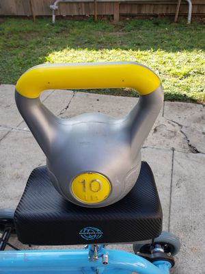 WOMEN'S HEALTH KETTLE BELL for Sale in Inglewood, CA
