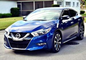 All services2O15 Nissan Maxima for Sale in Muskegon, MI