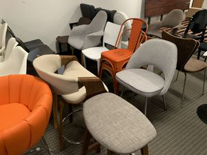 Various dining chairs from $25 to $55 for Sale in Alexandria, VA