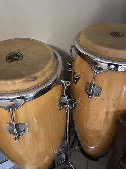 Congas With Stand for Sale in Los Angeles,  CA