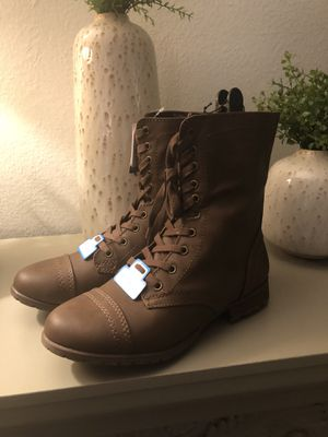 New boots for Sale in Los Angeles, CA