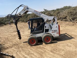 Bobcat dump truck for Sale in Chino, CA