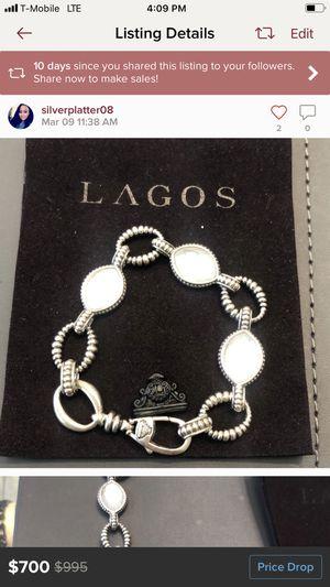 Lagos bracelet for Sale in Philadelphia, PA