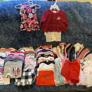 3 Month Baby Girl Clothes for Sale in Albany, NY