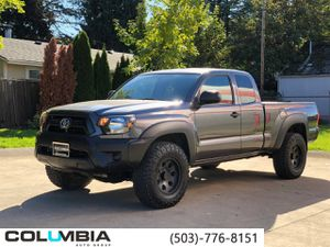 2013 Toyota Tacoma for Sale in Portland, OR