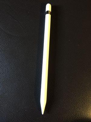 Apple Pencil 2nd gen for Sale in Auburn, WA