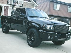 BlackTruck2006 Ford Ranger Edges for Sale in Frederick, MD