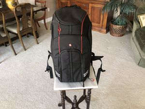 Manfrotto Drone Backpack D1 for Sale in Laguna Hills, CA
