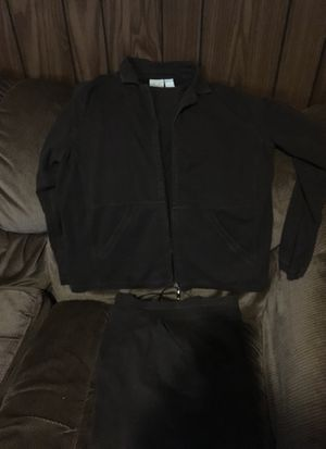 Kim Rogers brown sweatsuit for Sale in Knoxville, TN
