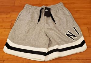 Nike sweat short size M for Men. for Sale in Lynwood, CA