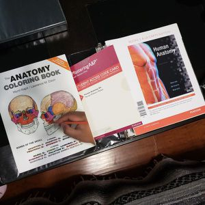 Human Anatomy Book Set for Sale in Arcadia, CA