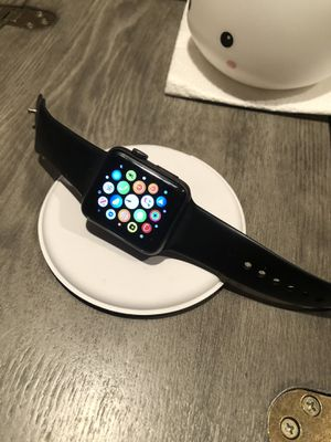 Apple Watch with dock for Sale in Frederick, MD