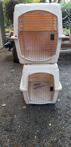 Dog Crates for Sale in Lake Forest Park, WA