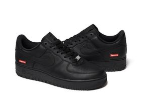 Supreme air force 1s Size 12 for Sale in San Francisco, CA
