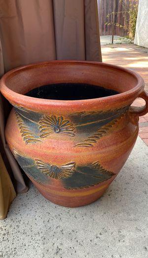 Giant flower pots for Sale in San Dimas, CA