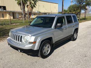 2011 Jeep Patriot for Sale in Tampa, FL
