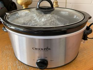 Brand new never used crock pot for Sale in Winter Park, FL