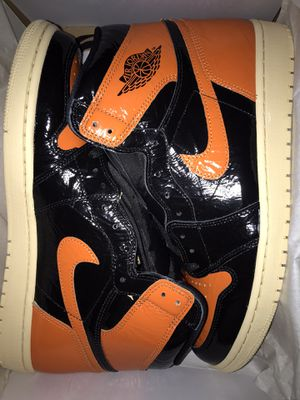 Air Jordan 1 Shattered Backboard 3.0 for Sale in Bakersfield, CA