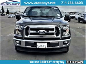 2017 Ford F-150 for Sale in Garden Grove, CA