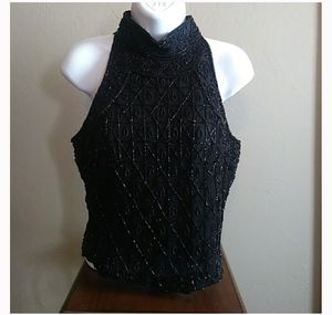 Cote azur beaded halter top for Sale in Tacoma, WA