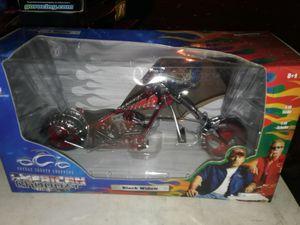 OCC Black Widow bike nid for Sale in Plattsburgh, NY
