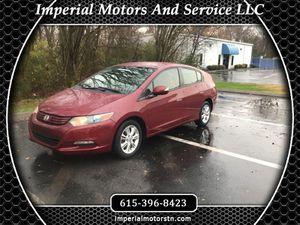 2010 Honda Insight for Sale in Murfreesboro, TN
