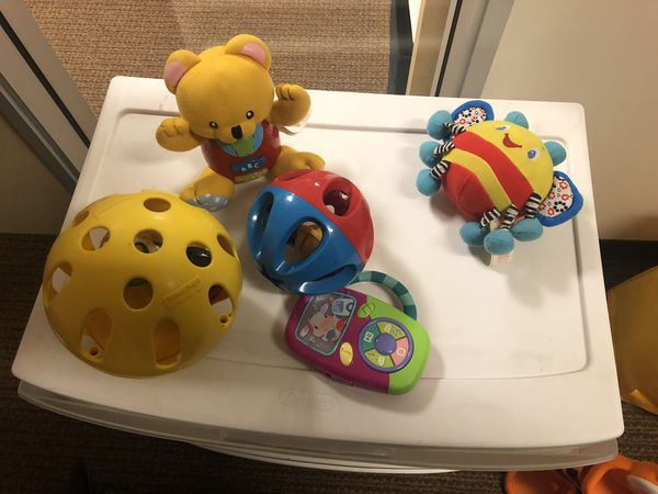 Baby/kids toys