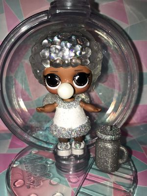 "Lol winter disco doll ""Bashful qt"" for Sale in Portland, OR"