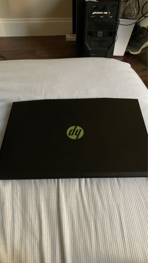 HP Pavilion Gaming Laptop 15inch for Sale in Orlando, FL