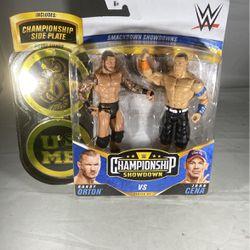 Championship Show Down Orton Vs John Cena for Sale in Bakersfield,  CA