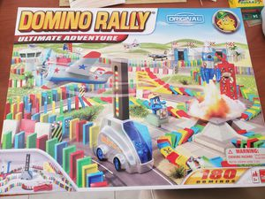 Domino Rally Game for Sale in Lockhart, FL