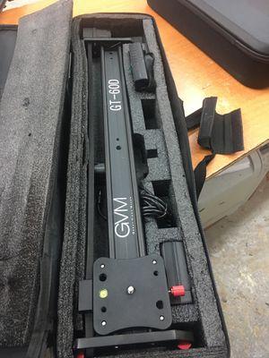 """GVM Camera Slider 24"""" for Sale in Hollywood, FL"""