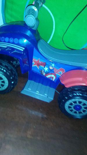 4wheeler toy for Sale in Auburn, WA