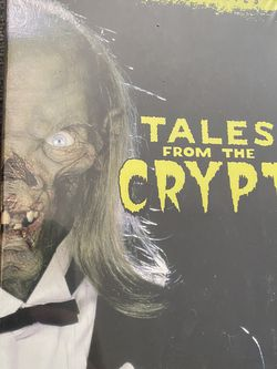 Tales From The Crypt The complete Series for Sale in Glendale,  AZ